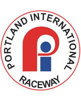 PIR Logo Round Patch