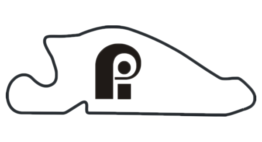 PIR Track Outline Sticker 2