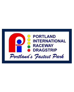 PIR Drag Racing Patch