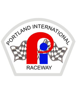 PIR Checkered Flags Patch