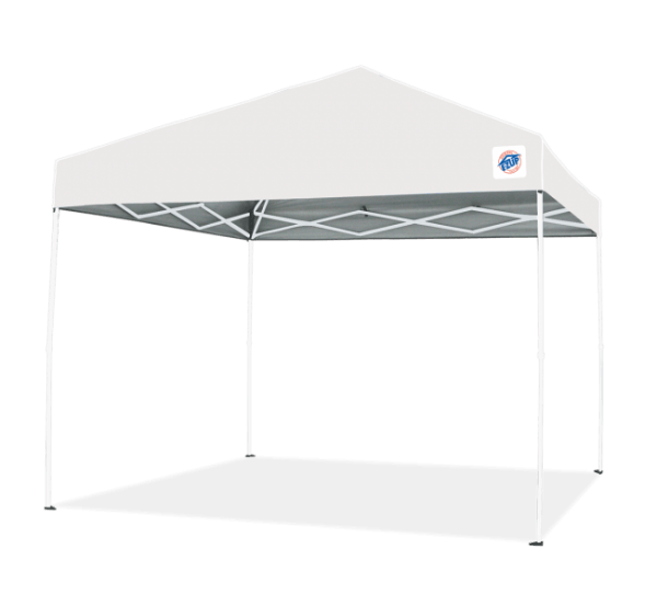 EZ-UP Pyramid White  sc 1 st  PIR Store & EZ-UP Canopies - Portland International Raceway Store