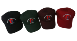 PIR Cap Multiple Colors