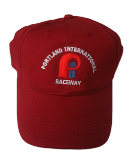 PIR Cap Red