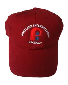 PIR Cap Red