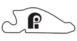 PIR Track Outline Sticker 2