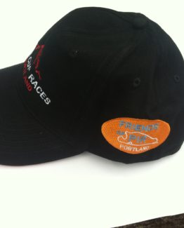 Portland International Raceway Rose Cup Races Cap