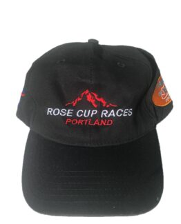PIR Rose Cup Races Hat