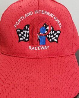 Red PIR Cap